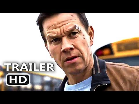 Spenser Confidential Official Trailer 2020 Mark Wahlberg Netflix Movie Hd Karachimag